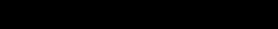 Logotipo Identidad A6 Cinema