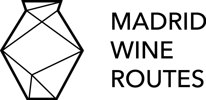 Imagotype Madrid Wine Routes